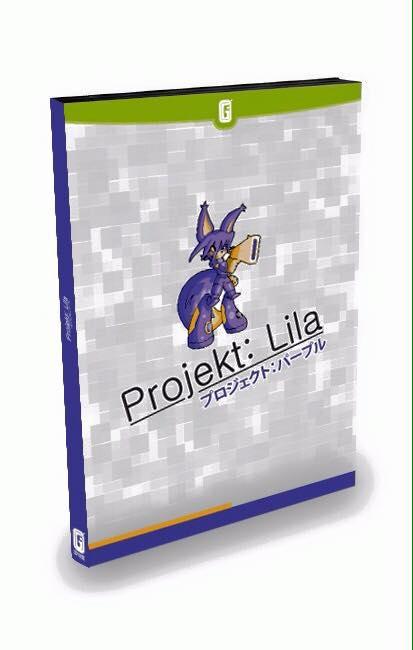 Projekt Lila